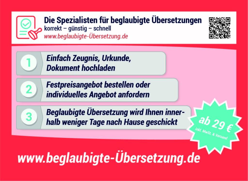 Flyer beglaubigte-Übersetzung.de ENGLISCH