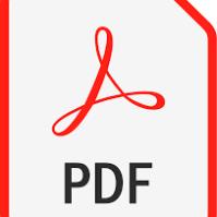 PDF Scan beglaubigte Übersetzung